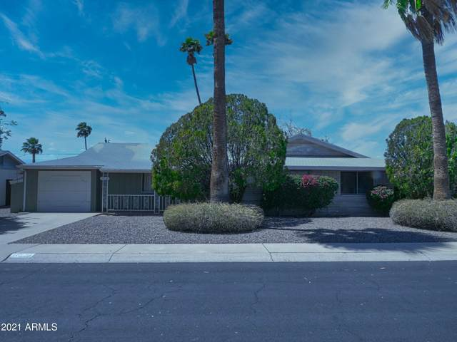 11620 N Hagen Drive, Sun City, AZ 85351 (MLS #6231508) :: Kepple Real Estate Group