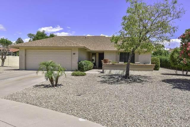9624 W Morrow Drive, Peoria, AZ 85382 (MLS #6231510) :: Yost Realty Group at RE/MAX Casa Grande