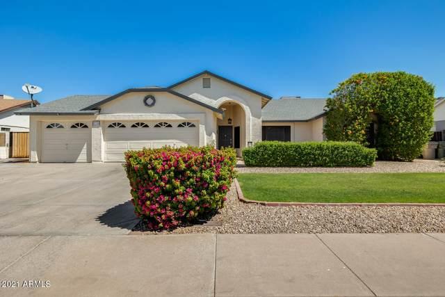 8948 W Rose Lane, Glendale, AZ 85305 (MLS #6231518) :: Long Realty West Valley