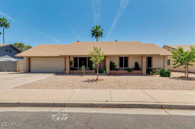 2555 S Patterson Street, Mesa, AZ 85202 (MLS #6231526) :: Yost Realty Group at RE/MAX Casa Grande