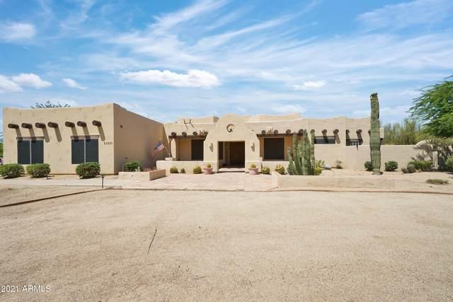 25970 N Wrangler Road, Scottsdale, AZ 85255 (MLS #6231528) :: The Copa Team | The Maricopa Real Estate Company