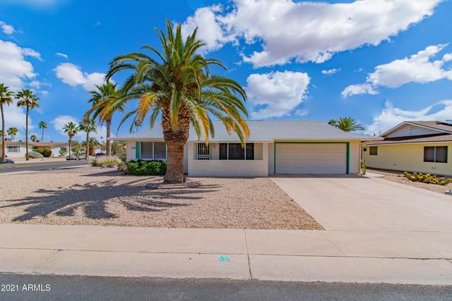 13450 W Ashwood Drive, Sun City West, AZ 85375 (MLS #6231534) :: Kepple Real Estate Group