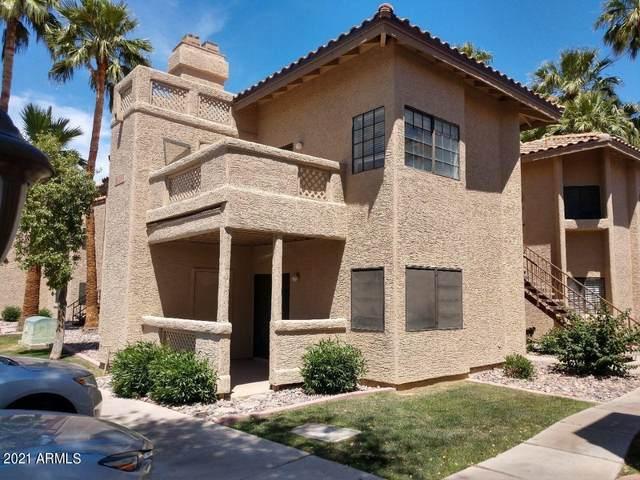 930 N Mesa Drive #2042, Mesa, AZ 85201 (MLS #6231537) :: Arizona 1 Real Estate Team