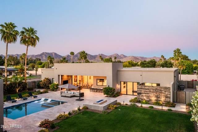 11818 N 86TH Street, Scottsdale, AZ 85260 (MLS #6231548) :: My Home Group