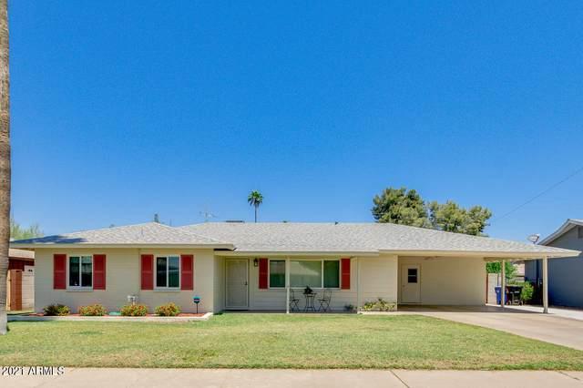 2210 W Anderson Avenue, Phoenix, AZ 85023 (MLS #6231549) :: The Riddle Group