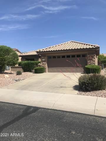 15712 W Goldenrod Drive, Surprise, AZ 85374 (MLS #6231557) :: The Ethridge Team