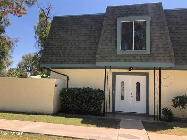 8057 N 32ND Drive, Phoenix, AZ 85051 (MLS #6231566) :: The Riddle Group