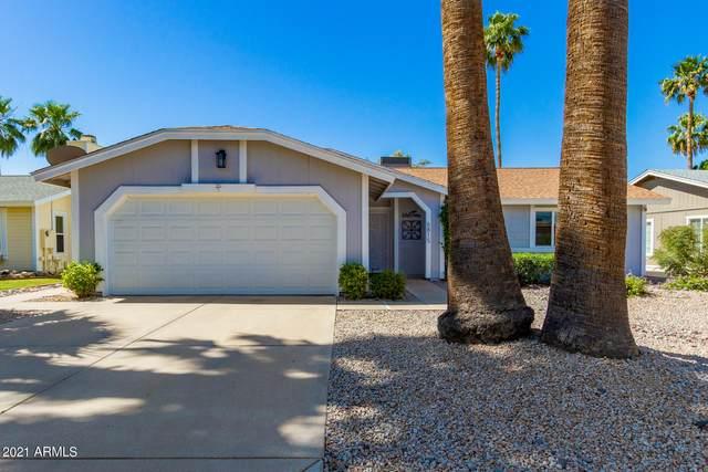 6815 E Sandra Terrace, Scottsdale, AZ 85254 (MLS #6231572) :: The Copa Team | The Maricopa Real Estate Company