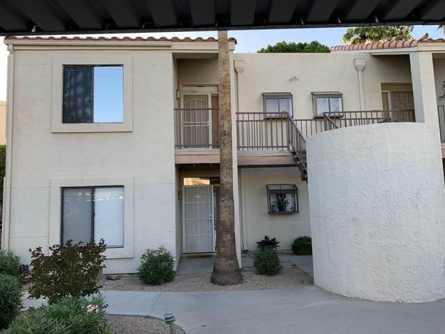 7101 W Beardsley Road #1011, Glendale, AZ 85308 (MLS #6231582) :: Yost Realty Group at RE/MAX Casa Grande