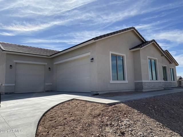 26429 N 115TH Avenue, Peoria, AZ 85383 (MLS #6231585) :: Yost Realty Group at RE/MAX Casa Grande