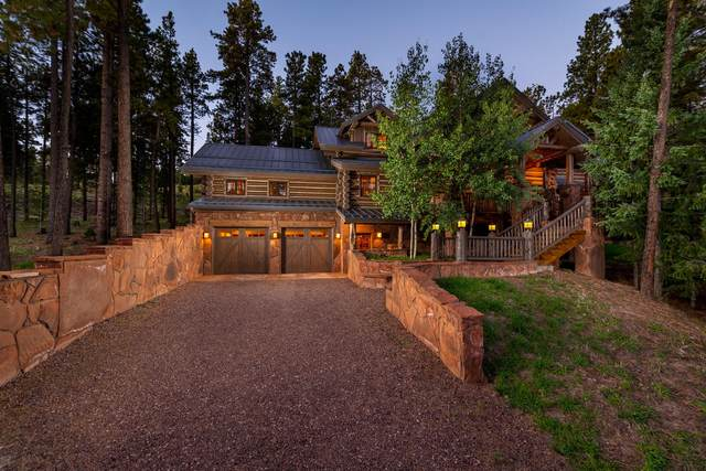 70 County Rd N1330, Greer, AZ 85927 (MLS #6231604) :: Dave Fernandez Team | HomeSmart