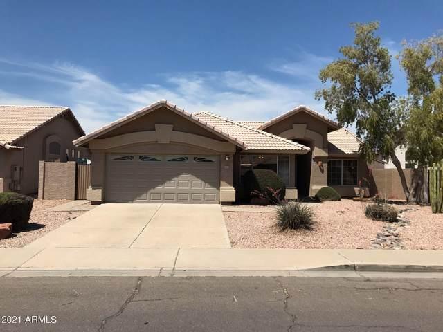 4650 W Geronimo Street, Chandler, AZ 85226 (MLS #6231607) :: Yost Realty Group at RE/MAX Casa Grande