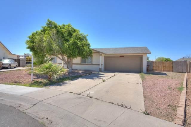 9922 N 88TH Avenue, Peoria, AZ 85345 (MLS #6231608) :: Yost Realty Group at RE/MAX Casa Grande