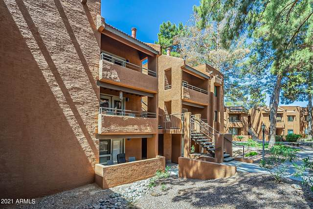 4704 E Paradise Village Parkway N #307, Phoenix, AZ 85032 (MLS #6231613) :: Yost Realty Group at RE/MAX Casa Grande