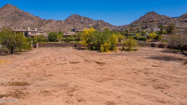 6219 N Paradise View Drive, Paradise Valley, AZ 85253 (MLS #6231616) :: The Carin Nguyen Team