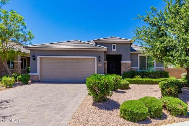 1163 W Angus Road, San Tan Valley, AZ 85143 (MLS #6231618) :: Kepple Real Estate Group