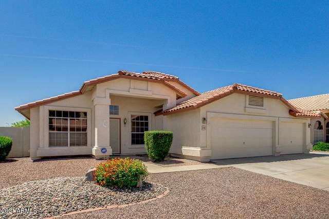 5739 W Ironwood Drive, Glendale, AZ 85302 (MLS #6231622) :: Yost Realty Group at RE/MAX Casa Grande