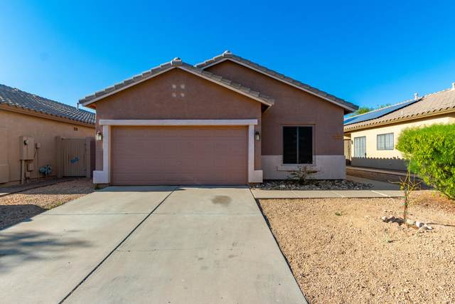 8728 W Cherry Hills Drive, Peoria, AZ 85345 (MLS #6231624) :: Long Realty West Valley