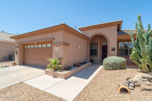 17926 W Dawn Drive, Surprise, AZ 85374 (MLS #6231626) :: The Copa Team | The Maricopa Real Estate Company