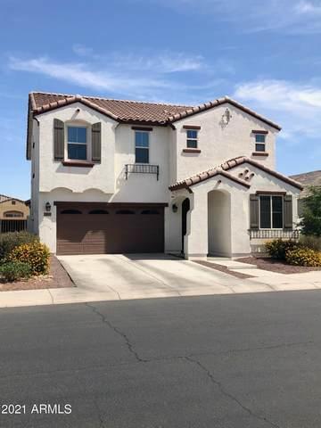 3446 E Riverdale Street, Mesa, AZ 85213 (MLS #6231635) :: The Copa Team | The Maricopa Real Estate Company