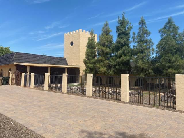 22422 N 89TH Avenue, Peoria, AZ 85383 (MLS #6231637) :: Long Realty West Valley