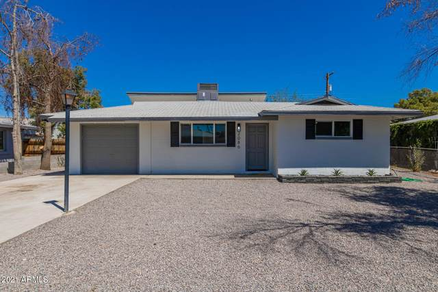 2086 E 10TH Street, Tempe, AZ 85281 (MLS #6231642) :: Executive Realty Advisors