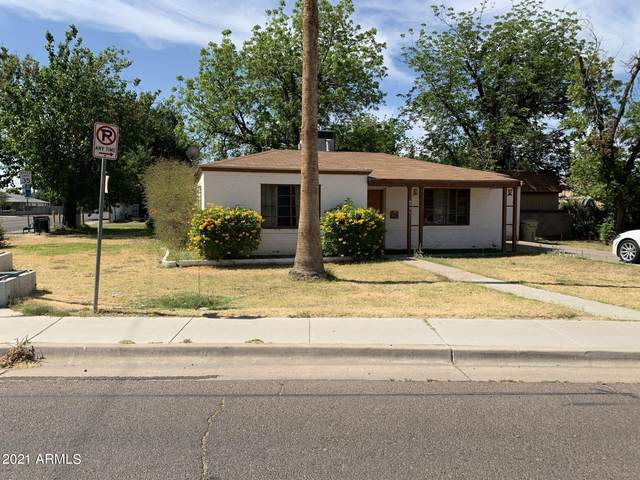 5901 W Orangewood Avenue, Glendale, AZ 85301 (MLS #6231645) :: Howe Realty