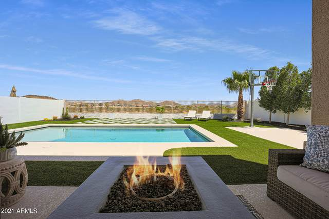 26689 N 82ND Drive, Peoria, AZ 85383 (MLS #6231648) :: Long Realty West Valley