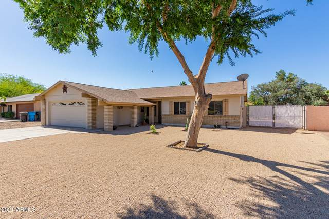 807 W Kristal Way, Phoenix, AZ 85027 (MLS #6231654) :: Selling AZ Homes Team