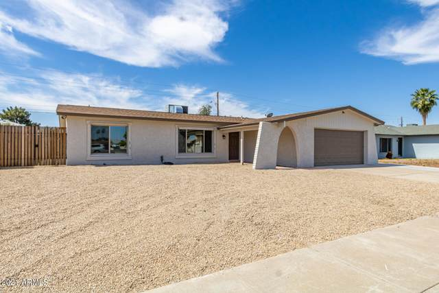 4821 W Becker Lane, Glendale, AZ 85304 (MLS #6231657) :: Yost Realty Group at RE/MAX Casa Grande