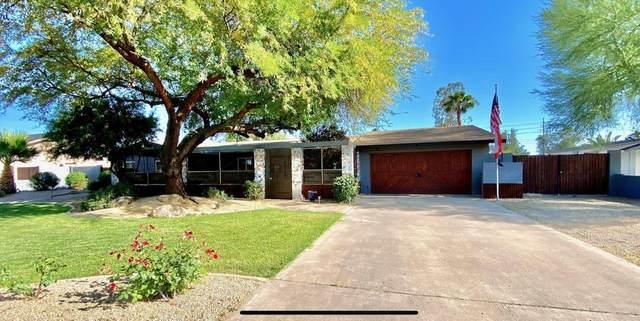 5417 E Wethersfield Road, Scottsdale, AZ 85254 (MLS #6231661) :: Keller Williams Realty Phoenix