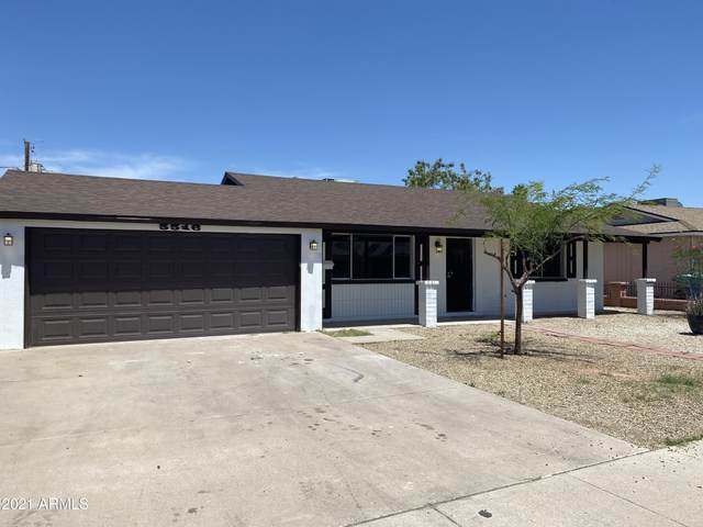 5516 W Cambridge Avenue, Phoenix, AZ 85035 (MLS #6231665) :: Yost Realty Group at RE/MAX Casa Grande