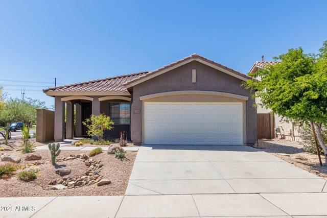 43214 N Heavenly Way, Phoenix, AZ 85086 (MLS #6231674) :: Selling AZ Homes Team