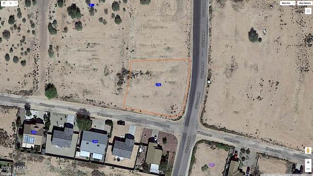 13006 S Yucatan Road, Arizona City, AZ 85123 (MLS #6231681) :: Service First Realty