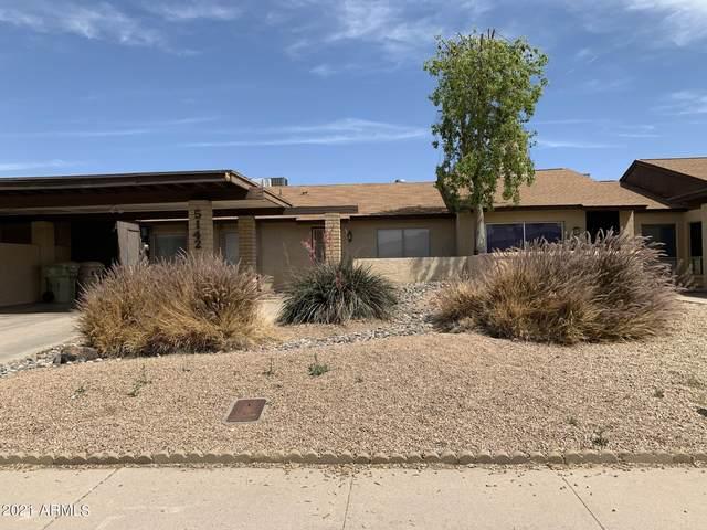5142 W Vogel Avenue, Glendale, AZ 85302 (MLS #6231685) :: Yost Realty Group at RE/MAX Casa Grande