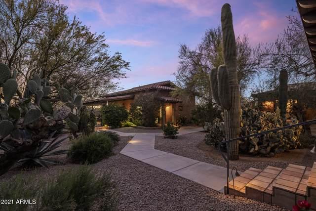 29836 N 71ST Street, Scottsdale, AZ 85266 (MLS #6231689) :: Yost Realty Group at RE/MAX Casa Grande