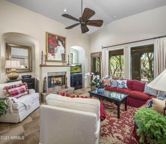 20704 N 90TH Place #1022, Scottsdale, AZ 85255 (MLS #6231693) :: Dave Fernandez Team | HomeSmart