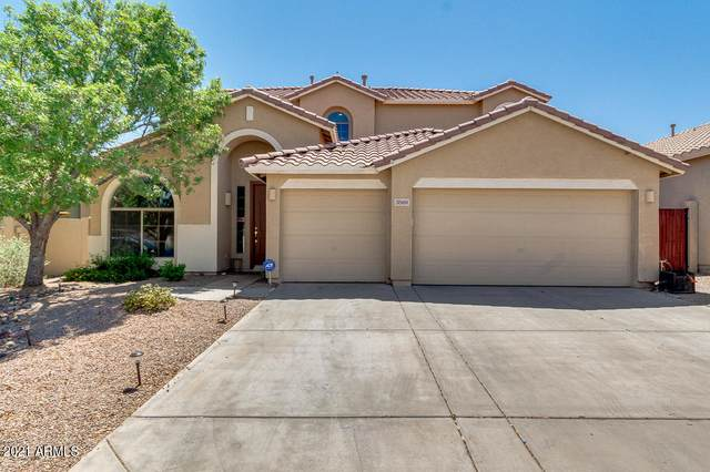 3569 W Morgan Lane, Queen Creek, AZ 85142 (MLS #6231696) :: Yost Realty Group at RE/MAX Casa Grande