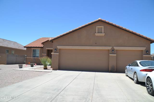 10631 E Primrose Court, Florence, AZ 85132 (MLS #6231702) :: My Home Group