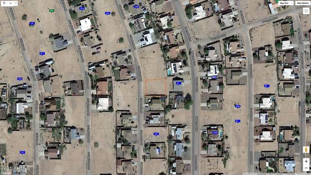 15482 S Moon Valley Road, Arizona City, AZ 85123 (MLS #6231706) :: West Desert Group | HomeSmart