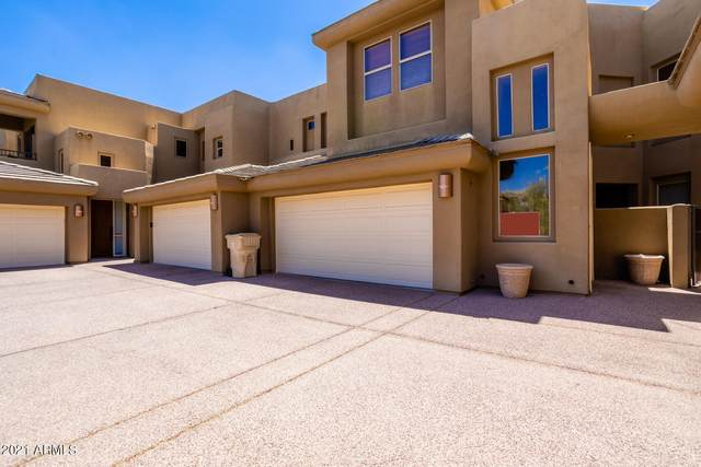 14850 E Grandview Drive #204, Fountain Hills, AZ 85268 (MLS #6231707) :: Klaus Team Real Estate Solutions