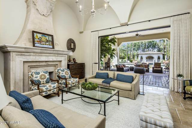 6672 E Cactus Wren Road, Paradise Valley, AZ 85253 (MLS #6231708) :: Synergy Real Estate Partners