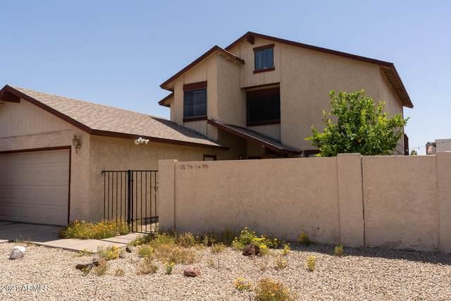 2555 W Kiowa Avenue, Mesa, AZ 85202 (MLS #6231712) :: The Laughton Team