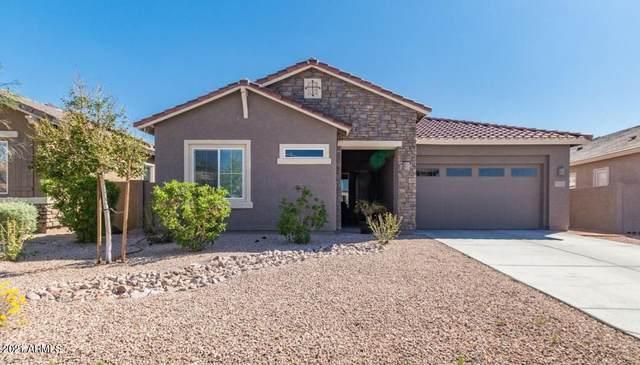 13155 W Avenida Del Rey, Peoria, AZ 85383 (#6231713) :: The Josh Berkley Team