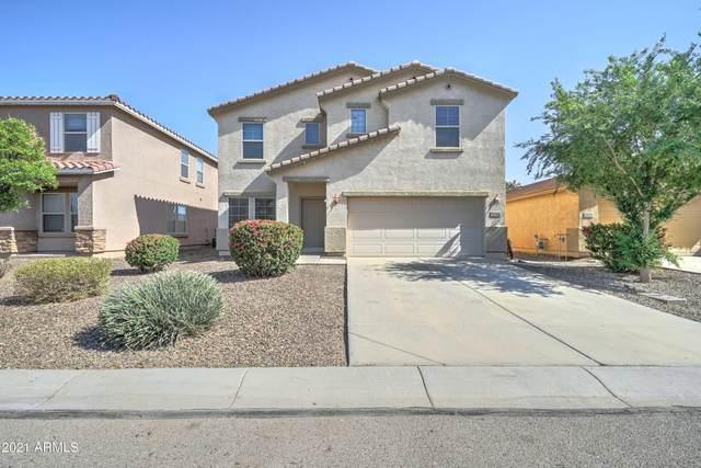 1098 E Kelsi Avenue, San Tan Valley, AZ 85140 (MLS #6231721) :: Selling AZ Homes Team