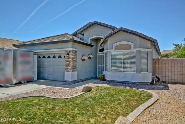11939 W Jackson Street, Avondale, AZ 85323 (MLS #6231722) :: Hurtado Homes Group