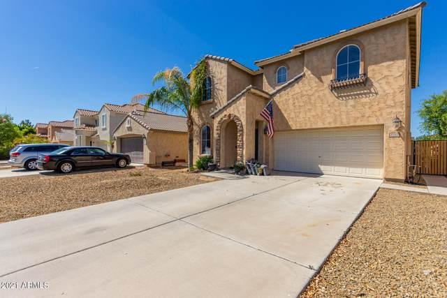 4742 E Meadow Creek Way, San Tan Valley, AZ 85140 (MLS #6231723) :: Kepple Real Estate Group