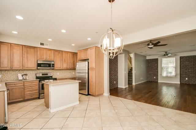 5550 N 16TH Street #115, Phoenix, AZ 85016 (MLS #6231726) :: Selling AZ Homes Team