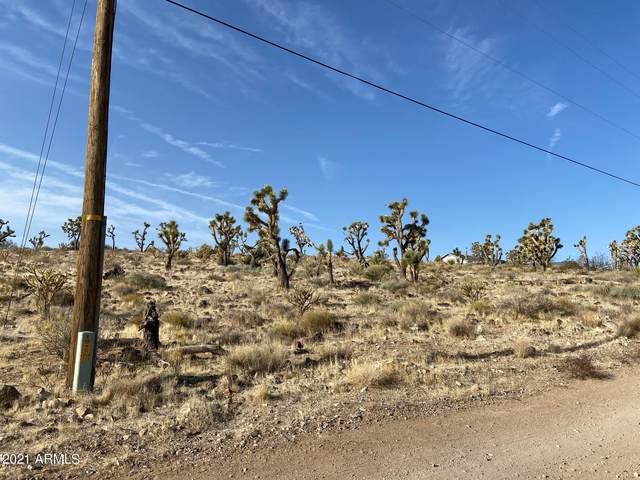 000 N Katherine Drive, Dolan Springs, AZ 86441 (MLS #6231727) :: Keller Williams Realty Phoenix