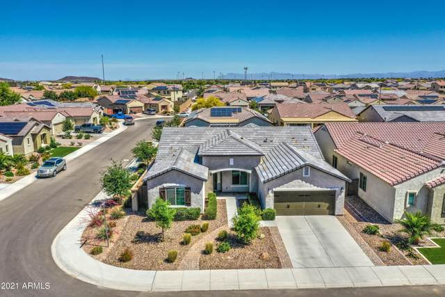 7116 W Springfield Way, Florence, AZ 85132 (MLS #6231729) :: My Home Group